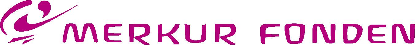 Merkur fonden logo RGB